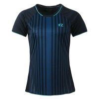 Forza T-Shirt Seco Lady dark-saphire
