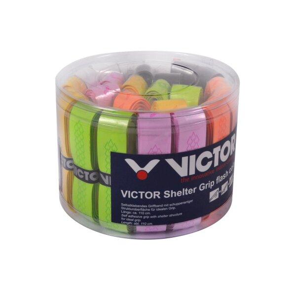 Victor Shelter Grip 24er Karton