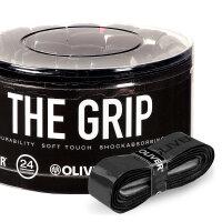 Oliver The Grip Box 24er black