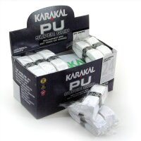 Karakal Super PU Grip schwarz 24er Karton