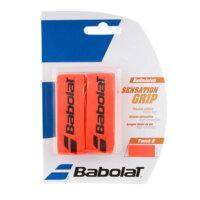 Babolat Sensation Grip 2er Pack Rot