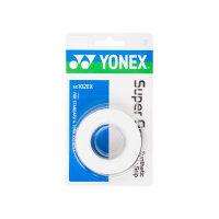 Yonex Super Grap AC-102 3er Pack weiss