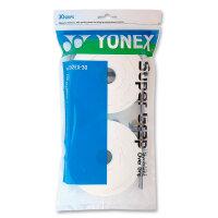 Yonex Super Grap AC-102 30er Pack weiss