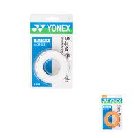 Yonex Super Grap Tough AC137-3EX 3er Pack orange
