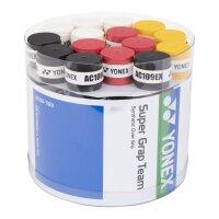 Yonex AC109-75EX Super Grap Team 75er Packung