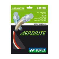 Yonex BG Aerobite Set 10,5m white-red