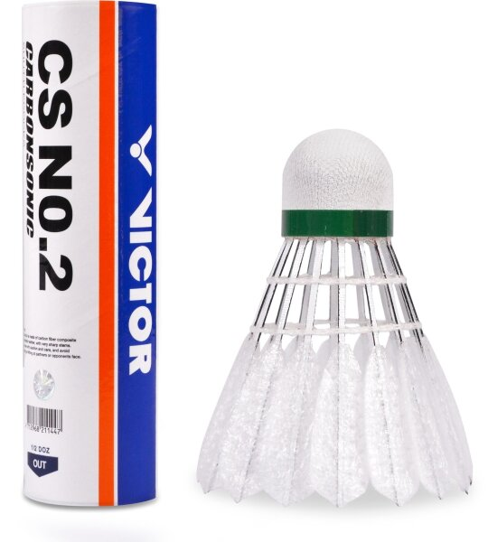 VICTOR Carbonsonic CS No. 2