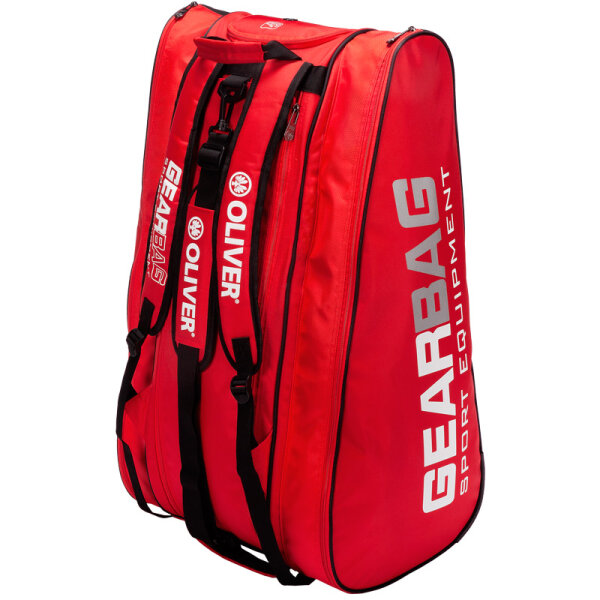 Oliver Gearbag rot