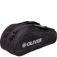 Oliver Top Pro Bag schwarz 2020