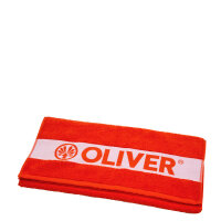 Oliver Sporthandtuch 100x50cm Handtuch
